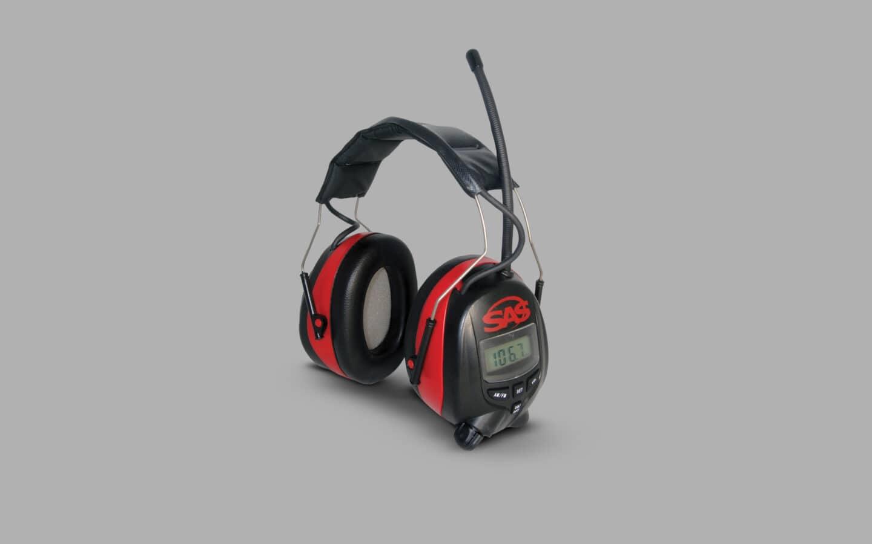 Best Radio Headphones 7