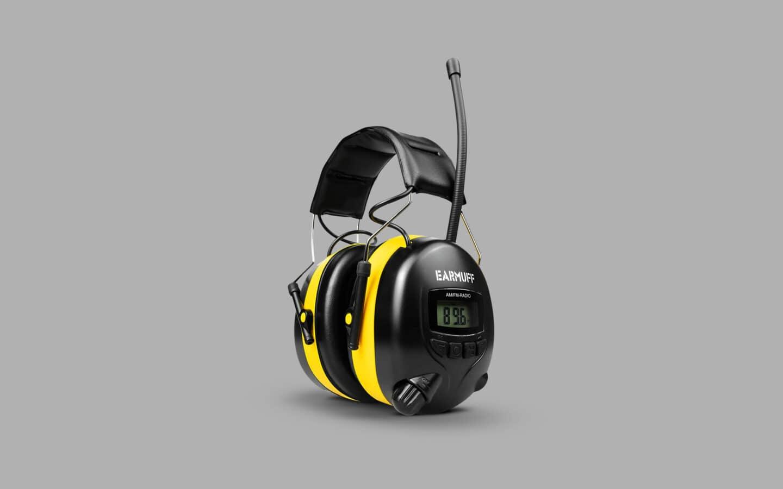 Best Radio Headphones 8