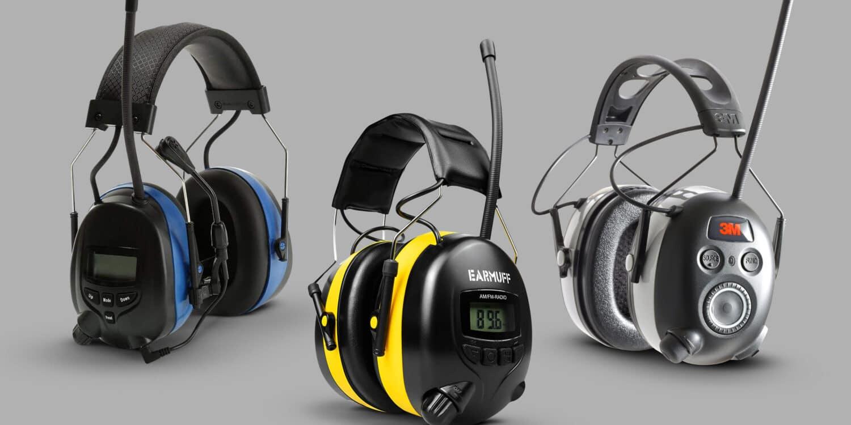 Best Radio Headset 1