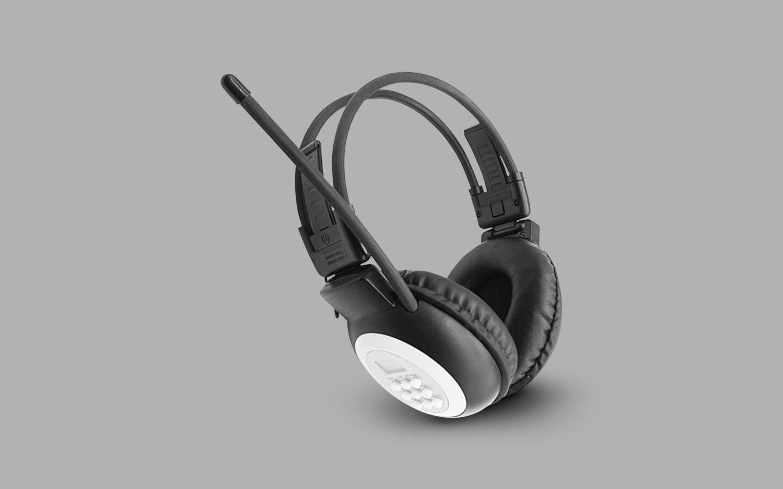 Best Radio Headset 2