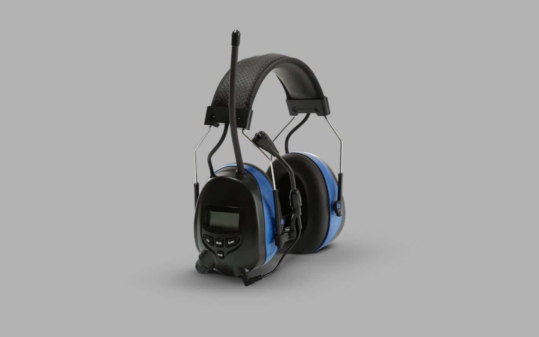 Best Radio Headset 7