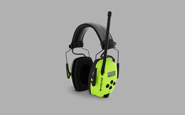 Best Radio Headset 8