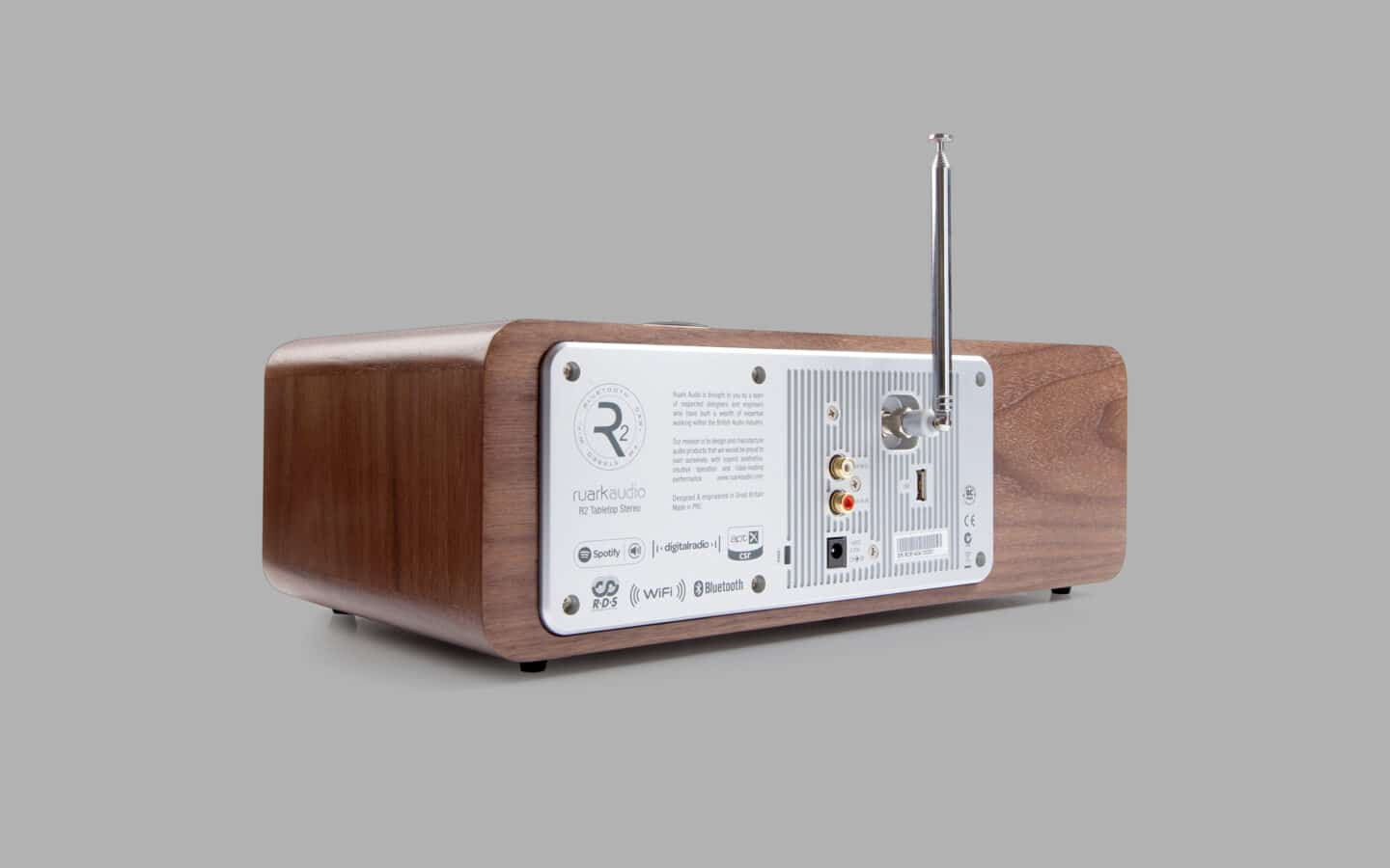 Ruark R2 Review 3