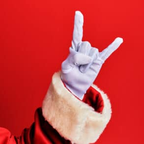Alternative Christmas Songs