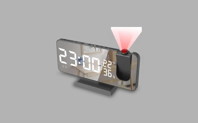 Best Alarm Clock Radio 10