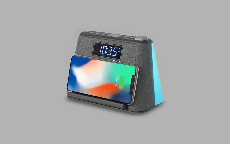 Best Alarm Clock Radio 2