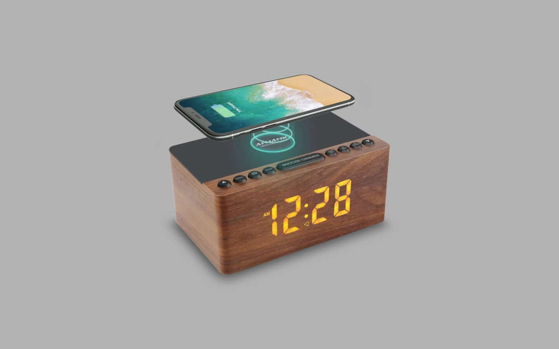 Best Alarm Clock Radio 4