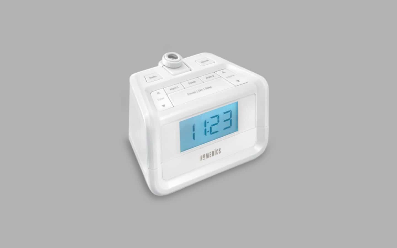 Best Alarm Clock Radio 6