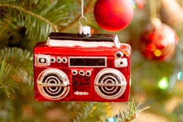 Best Radio Station For Christmas Music