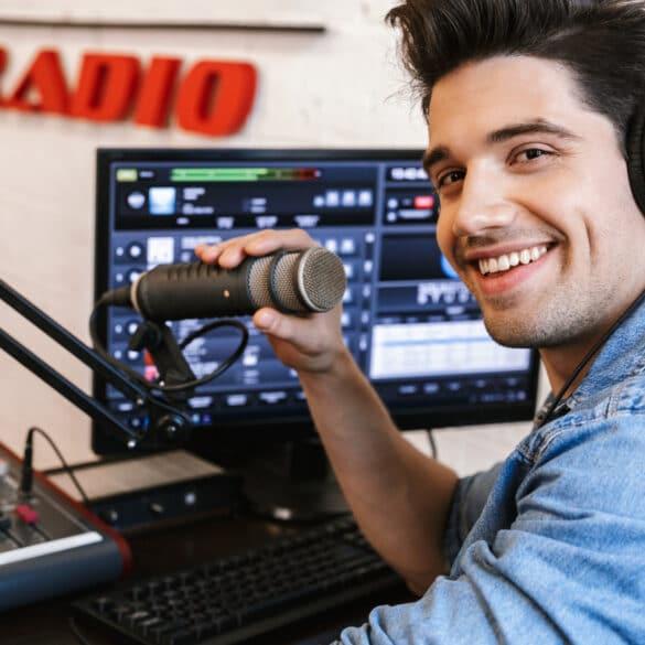 Biggest College Radio Stations 1