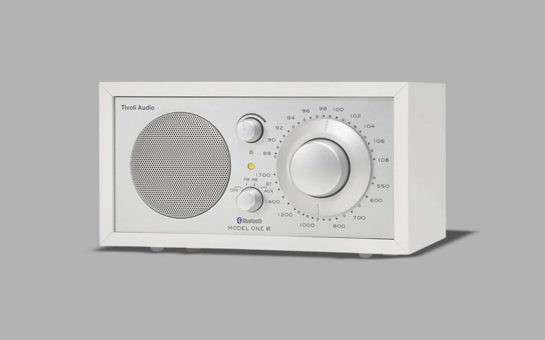 Best AM:FM Radio 10
