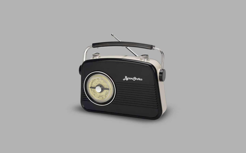 Best AM:FM Radio 2