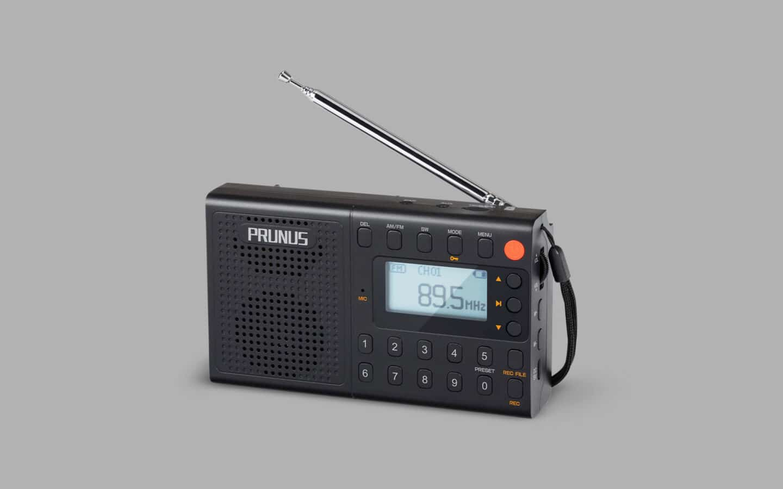 Best AM:FM Radio 3