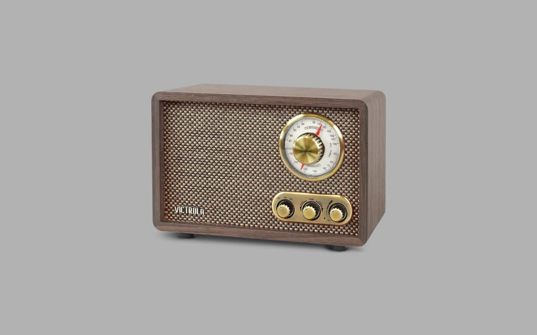Best AM:FM Radio 4