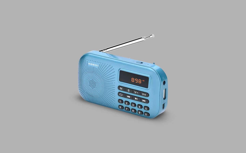 Best AM:FM Radio 6