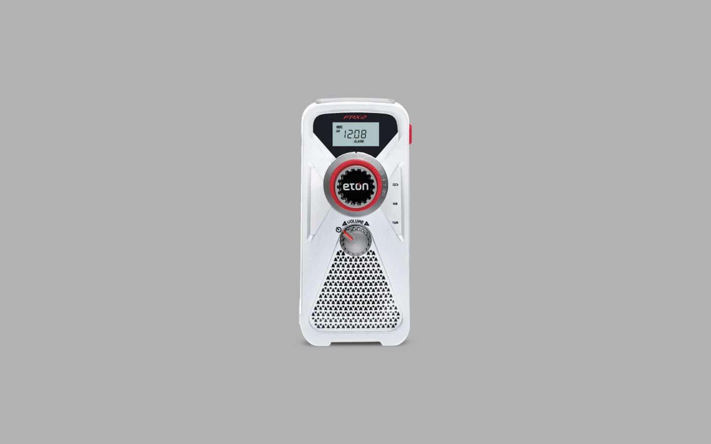 Best AM:FM Radio 9