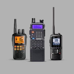 Best Handheld CB Radio
